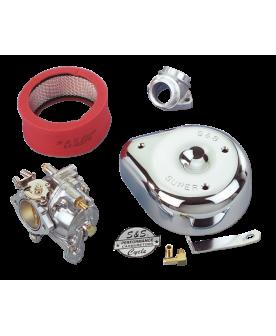 Kit carburateur S&S Super E...