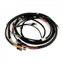 Faisceaux électrique, 73-77 FX