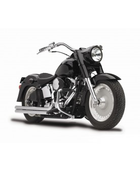 PARE CYLINDRES - SOFTAIL
