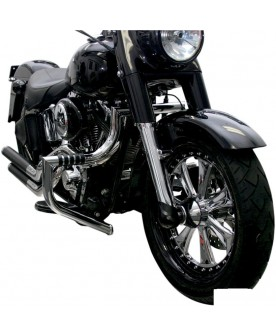 PARE CYLINDRE SOFTAIL