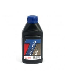 Liquide de frein TRW  DOT4,...
