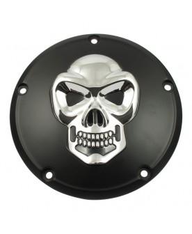 Cache embrayage Skull noir...