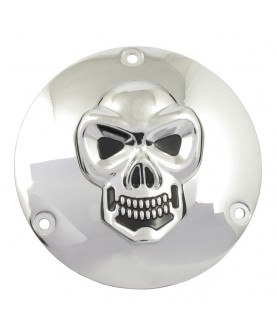Cache embrayage skull...