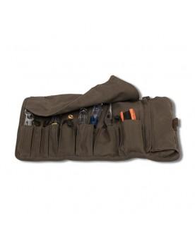Rouleau outils , coton traité