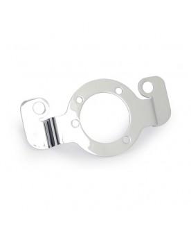 Adaptateur filtre a air,chrome