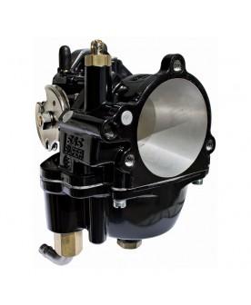 Carburateur S&S Super G noir