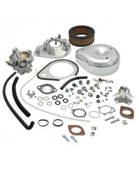 Kit carburateur S&S Super E