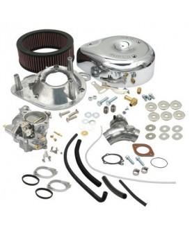 Kit carburateur S&S Super G