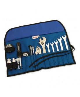 Trousse avec outils Crus Tools