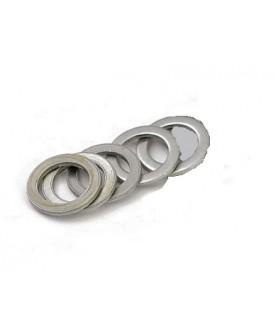 Joints aluminium G.W. pour...