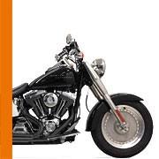 Spécialiste en équipement moto Harley modèle SOFTAIL - Custom Chopper