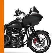 Boutique en ligne pour accessoires Harley Davidson - Custom Chopper