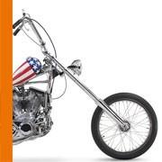 Spécialiste de l'accessoire Harley Davidson - Pièces PANHEAD / SHOVEL