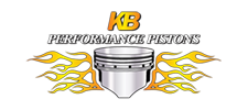 KB PERFORMANCE PISTON